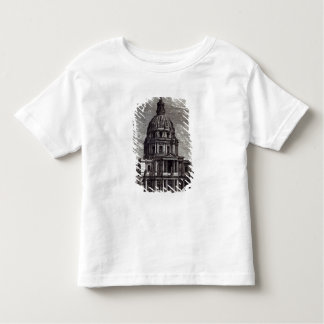 Church of Invalides, containing Tomb of Toddler T-Shirt