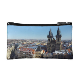 Church of Our Lady before Týn, Prague Cosmetic Bag