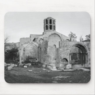 Church of Saint-Honoratus at Les Alyscamps Mouse Mat