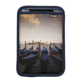 Church of San Giorgio Maggiore iPad Mini Sleeves