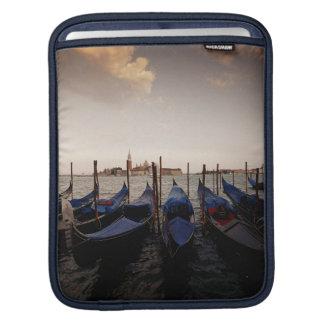 Church of San Giorgio Maggiore iPad Sleeve