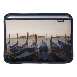 Church of San Giorgio Maggiore MacBook Sleeves