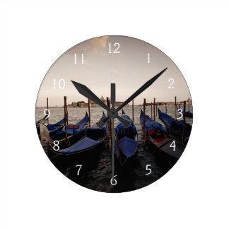 Church of San Giorgio Maggiore Round Clock