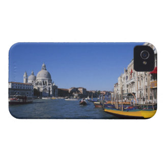 Church of Santa Maria della Salute and Grand iPhone 4 Case