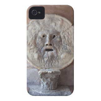 Church of Santa Maria in Cosmedin iPhone 4 Case-Mate Case
