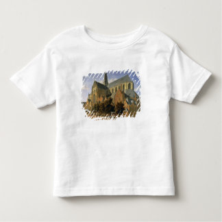 Church of St. Bavo in Haarlem, 1666 Toddler T-Shirt