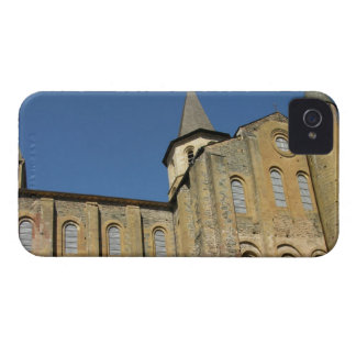 Church of St. Foy, begun c.1050 by Abbot Odolric ( iPhone 4 Case