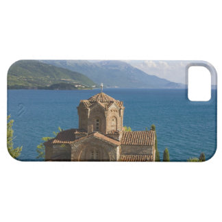Church of St. John the Theologian at Kaneo on iPhone 5 Cases