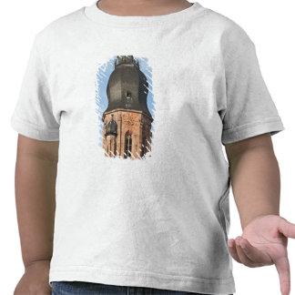 Church of the Holy Ghost in Old Town Heidelberg T Shirts