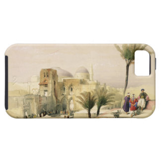 Church of the Holy Sepulchre, Jerusalem, plate 11 Case For The iPhone 5