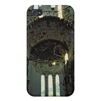 Church of the Panayia iPhone 4 Case