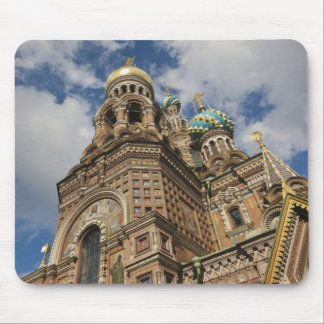 Church of the Saviour of Spilled Blood 4 Mouse Mat