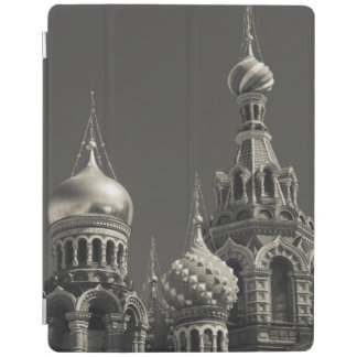 Church of the Saviour of Spilled Blood 5 iPad Cover