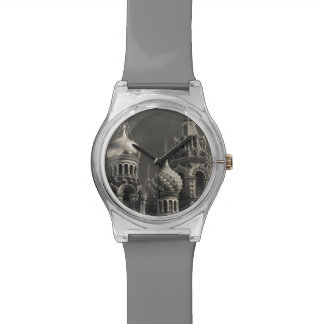 Church of the Saviour of Spilled Blood 5 Watches