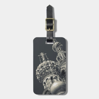 Church of the Saviour of Spilled Blood 6 Luggage Tag