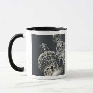Church of the Saviour of Spilled Blood 6 Mug