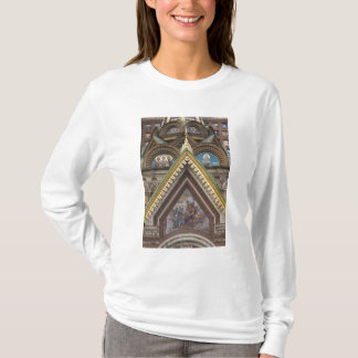 Church of the Saviour of Spilled Blood T-Shirt
