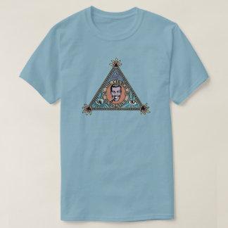 Church of the Subgenius Bob Dobbs torso cover T-Shirt
