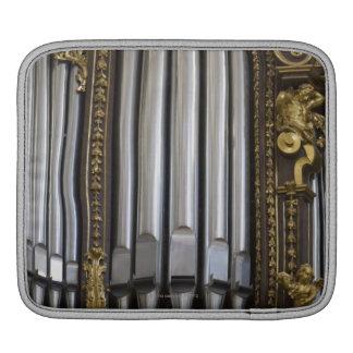 Church Organ iPad Sleeve