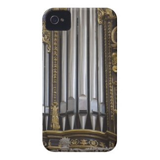Church Organ iPhone 4 Case