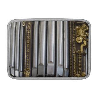 Church Organ MacBook Sleeve