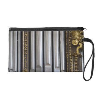 Church Organ Wristlet