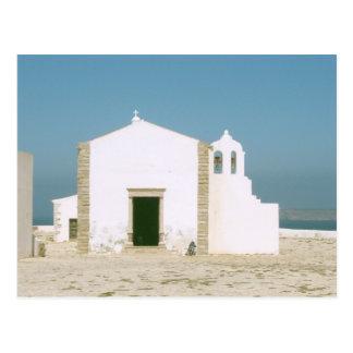 Church Post Card