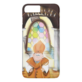 Church Priest iPhone 7 Plus Case