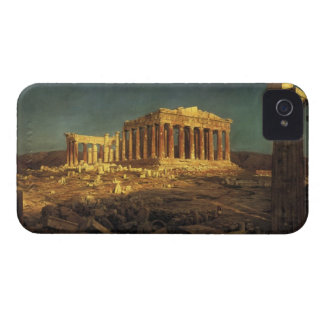"Church's ""Parthenon"" iPhone case"