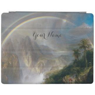 "Church's ""Tropics"" custom device covers iPad Cover"