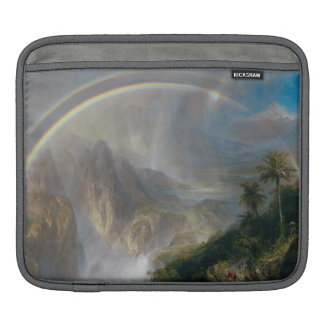 "Church's ""Tropics"" iPad sleeve"