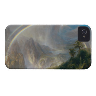"Church's ""Tropics"" iPhone case"