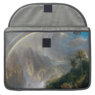 "Church's ""Tropics"" MacBook sleeves"
