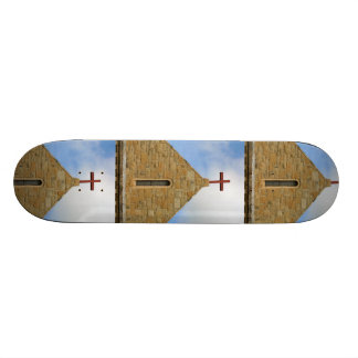 Church Top Skate Decks