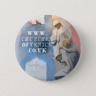 Churches of Venice badge