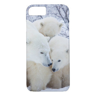 Churchill Wildlife Management Area iPhone 8/7 Case