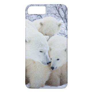 Churchill Wildlife Management Area iPhone 8 Plus/7 Plus Case