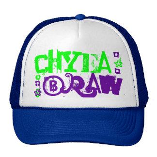 chyea braw cap