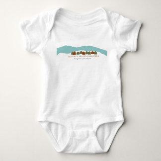 CI baby t-shirt