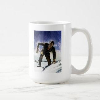 "CI: ""Frankenstein"" Mug"