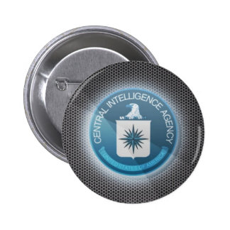 cia LOGO - show your support! 6 Cm Round Badge