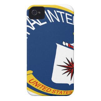 CIA Shield iPhone 4 Case-Mate Cases