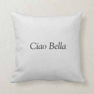 Ciao Bella Cushion