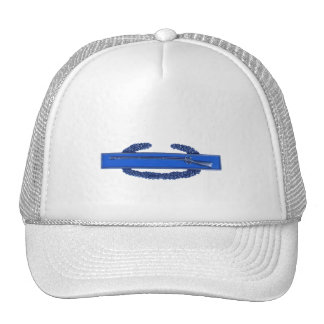 CIB (Combat Infantryman Badge) Cap