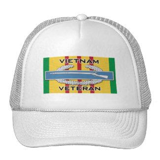 CIB Vietnam Veteran Cap