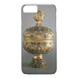 Ciborium, made in Limoges by G. Alpais for the Abb iPhone 8/7 Case