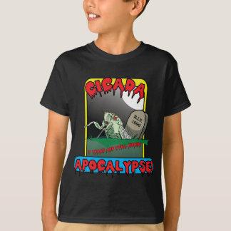 Cicada Apocalypse T-Shirt