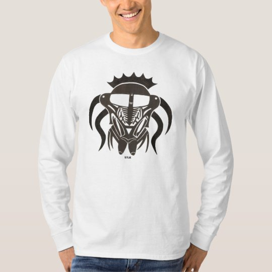 Cicada King by KLM T-Shirt
