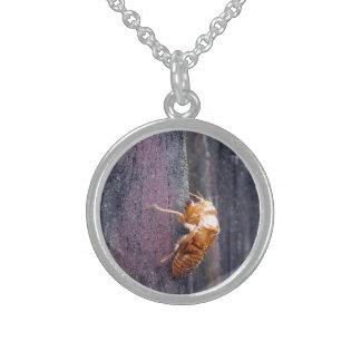 Cicada Nymph Custom Necklace