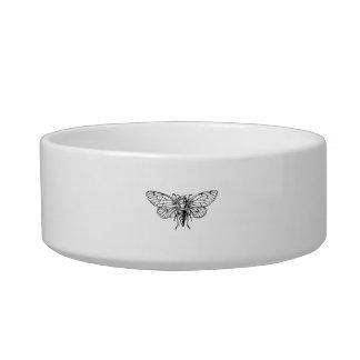 Cicada Pet Bowl